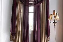 drape your curtains