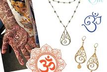 My Designs, for SOPHIA & CHLOE Jewelry / by Nathalie Sherman