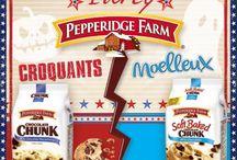 Inspiration American Halloween Party Pepperidge Farm - Very Good Moment
