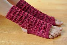 socks.... feet