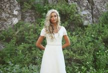 Favorite weddingdresses