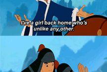 Mulan ❤️