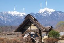 甲斐駒ケ岳(南アルプス)登山 / 甲斐駒ケ岳の絶景ポイント|南アルプス登山ルートガイド。Japan Alps mountain climbing route guide