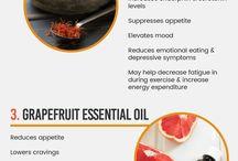 Natural appetite suppressants