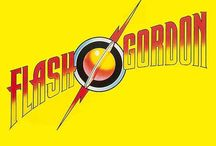 | flash gordon |