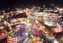 Fairs & Rides