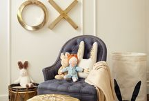 Avenue: Liv's Nursery