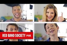 Red band society / by Lauren Hirliman