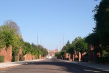 La company town di Torviscosa / La cittadina della cellulosa in provincia di Udine