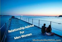 5 Magical Relationship Advice For Men And Women