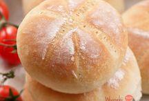 chleby,bułki