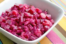 I love beets / Recipes