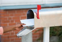 Benefits of direct door mail over e-mail