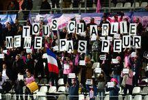 Rugby Passion / Supporter fidèle du Stade Francais Paris