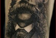 Tattoos / Examples of Amazing Tattoos