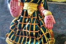 sri s hand made dolls