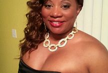 My gorgeous Ethnic brides / makeup and hair for women of color  by Darcy Goicochea of DgPro Makeup And Hair formerly South Florida Makeup Artistry. www.dgpromuah.com