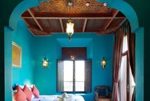 moroccan styling