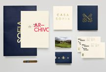 {World Creation} Corporate Collateral