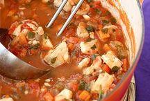 Soups & Stews / by Sugar-Free Mom | Brenda Bennett