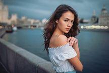 Portrait | City