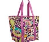 Vera Bradley Pack Your Bags! / by Nichole Schwab