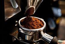 Coffee & Latte Art