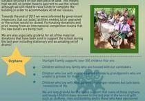 Starlight Family Report 2015