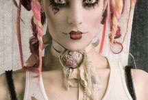 Autumn Circus / by Rachel Bryson