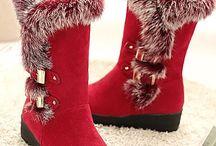 Lieblings-Schuhe