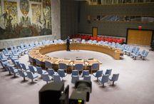 Les métiers de l'ONU / Coup de projecteur sur celles et ceux qui travaillent pour l'ONU / by Nations Unies