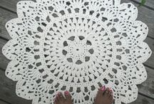 Crochet & HC - Virkkaus & käsityä :)