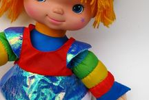 Rainbow Brite ♥♡♥