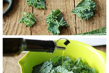 Favorite Kale Recipes