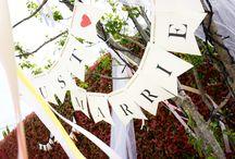 ガーデンアイテム/PERTE / ガーデンを飾る素敵なアイテム★PERTE WEDDINGで作ったアイテムやコーディネート