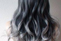 HAIR - ART / ...
