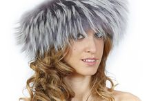 Cozy and Cool Ideas for Wearing Fur Hats - Busby - Colbacco pelliccia russo меховая шапка / меховая шапка