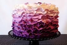 Couture Cakes / by Amy Deschaine