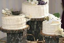 T & K Wedding Cakes