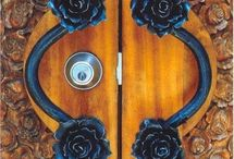 Can You Handle This? / Door handles, knobs & latches.
