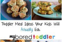 1year food ideas