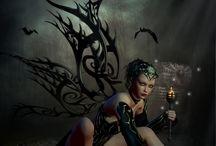 Tattoo ideas / Wings