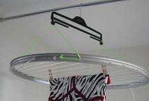 Decor Sustentável / Reaproveitamento de objetos na decoração