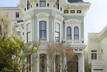 Architectural Details / by Rose Dostal