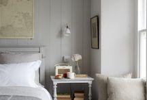Mellangoose master bedroom