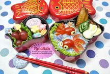 Beautiful Bentos