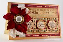 Cards : Christmas