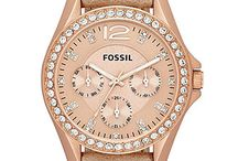 Fossil Wish-List / All things Fossil