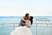 Duluth, MN Weddings / A board dedicated to Duluth and Lake Superior's North Shore weddings.  / by Sharon McMahon