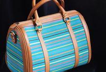 Lurik Bags
